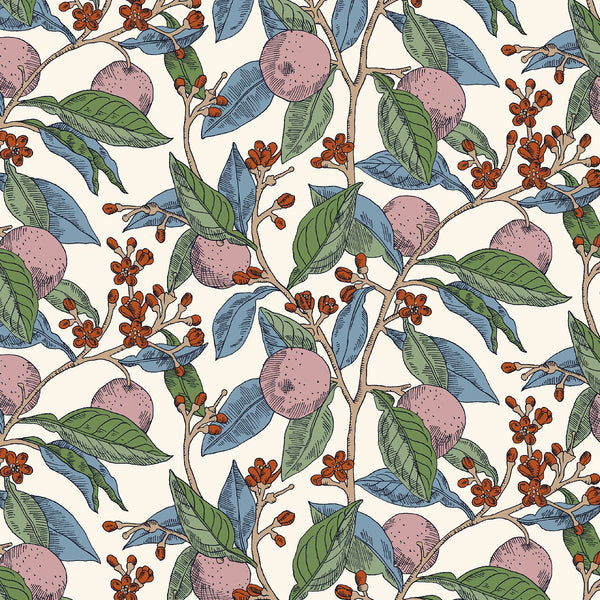 Liberty - Summer House Collection - Conservatory Fruits Z