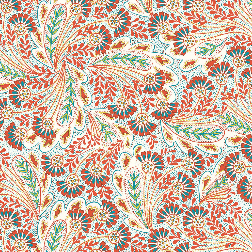 Liberty - Summer House Collection - Feather Dance Y