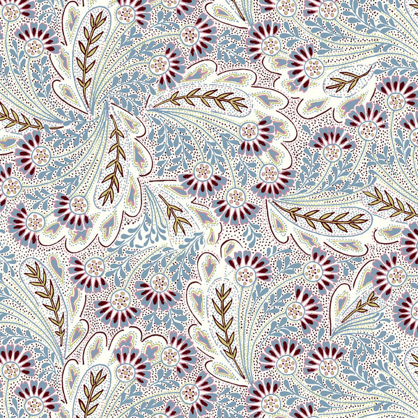 Liberty - Summer House Collection - Feather Dance Z