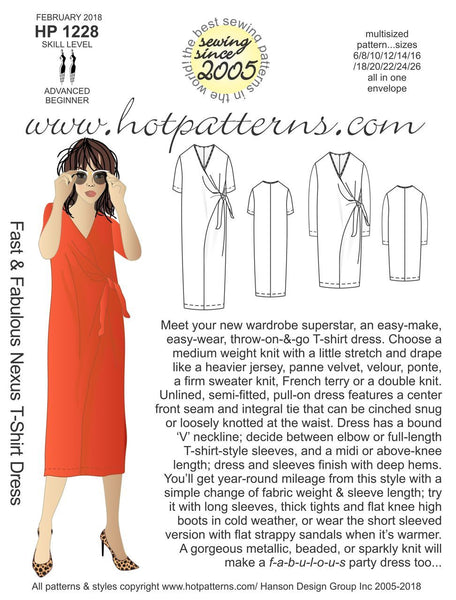 Sewing Patterns – Tagged \