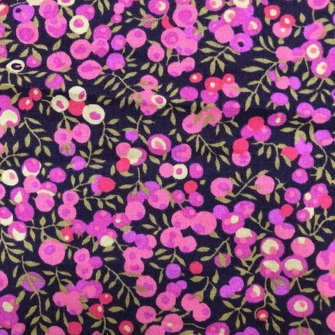 Liberty Cotton Fabric - Wiltshire