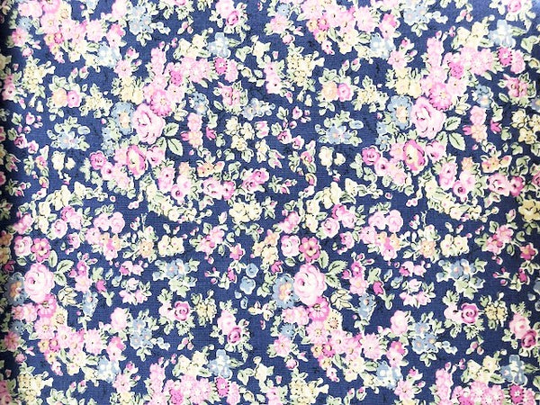 Liberty Cotton Fabric - Tatum