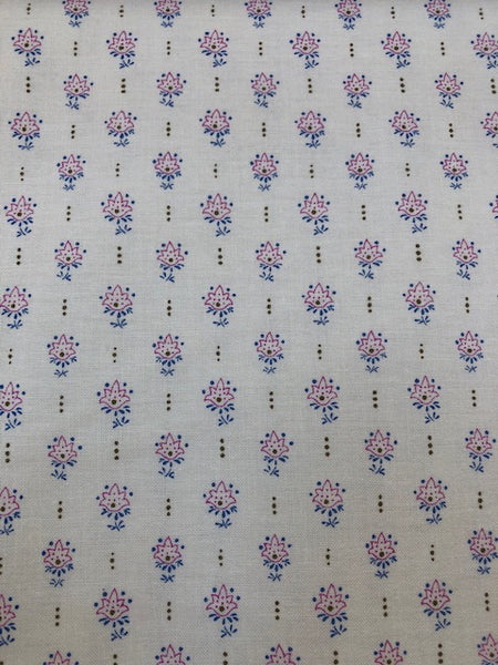 Winterbourne Collection - Millefeur Tulip A- Pink