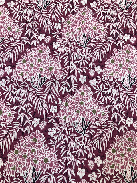 Winterbourne Collection - Woodhaze A- Pink