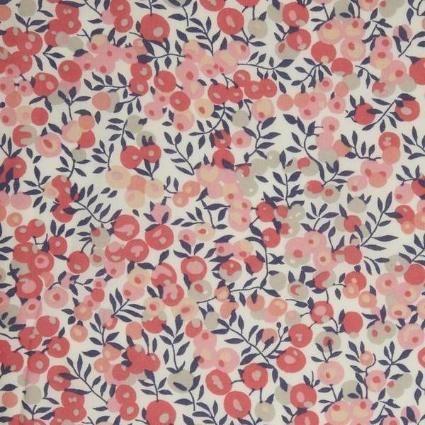 Copy of Liberty Tana Lawn - LTL03639009D - Wiltshire