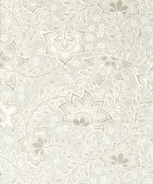 Liberty - Winterbourne Collection - Louisa May B - Grey