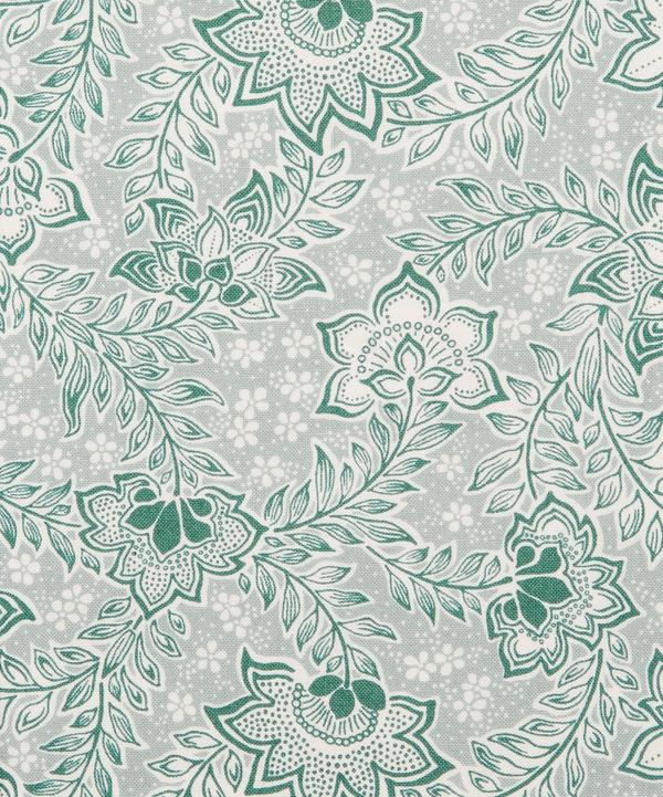 Liberty - Winterbourne Collection - Louisa May C - Teal
