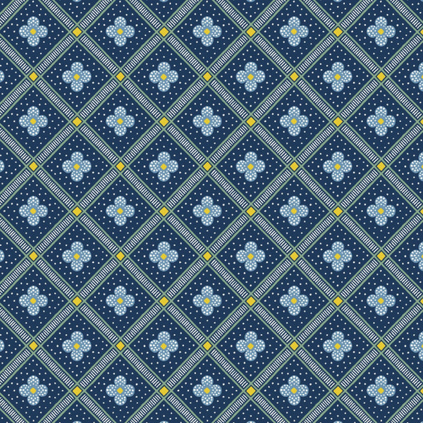 Summer House Collection - Manor Tile X