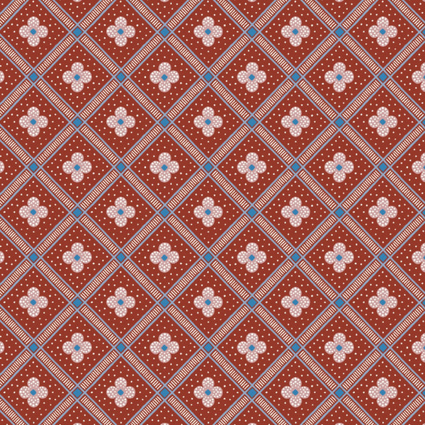 Summer House Collection - Manor Tile Y