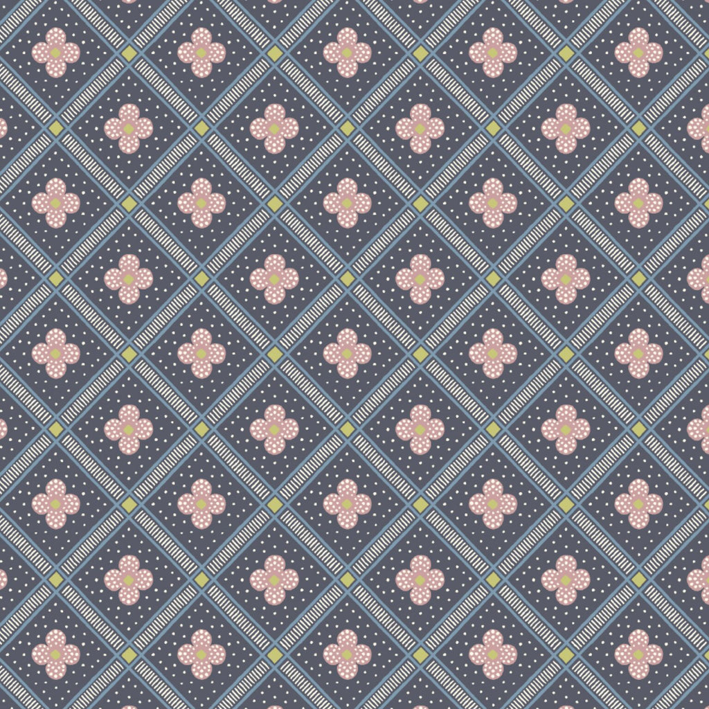 Summer House Collection - Manor Tile Z