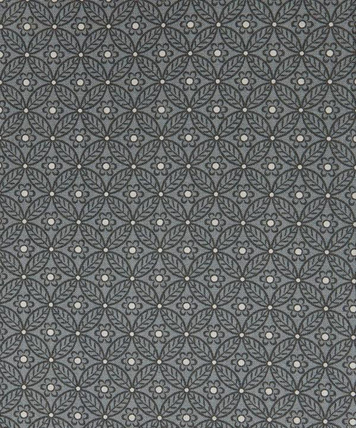 Liberty - Winterbourne Collection - Nettlefold B - Grey