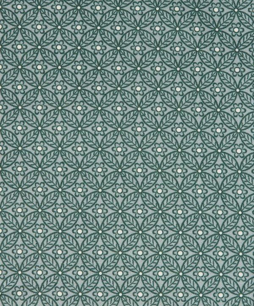 Liberty - Winterbourne Collection - Nettleford C - Teal