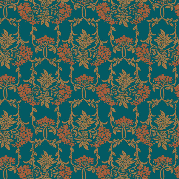 Liberty - Hesketh House Collection - Nouveau Mayflower Z