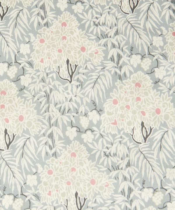 Liberty - Winterbourne Collection - Woodhaze B - Grey