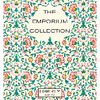 Emporium Collection - Wild Bloom 04775901C (Monochrome)