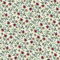 Liberty Kingly Cord Fabric - LKC03277154A - Rosy