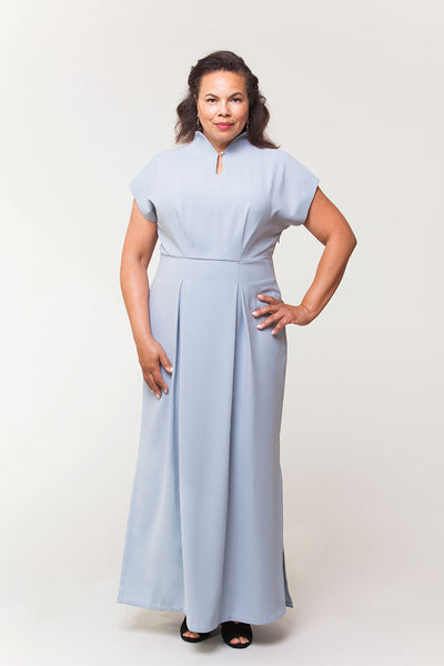 Colette Patterns - Prudence Dress - 1040 - US 18-26