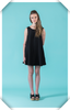 Papercut Sway Dress - NEW