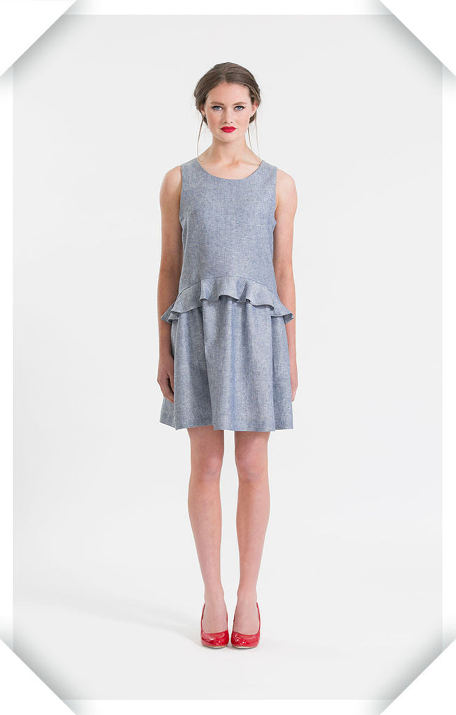 Papercut - Moana Dress/Top