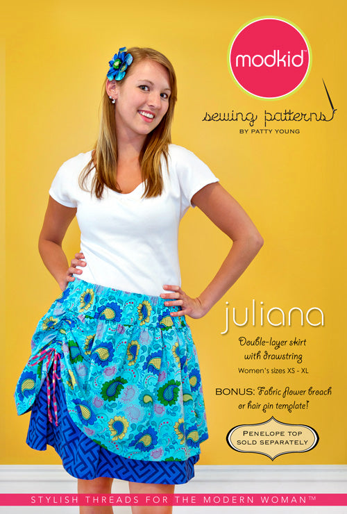 ModKid - Juliana - skirt