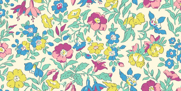 Liberty - Summer Flower Show Collection - Maime 04775724B