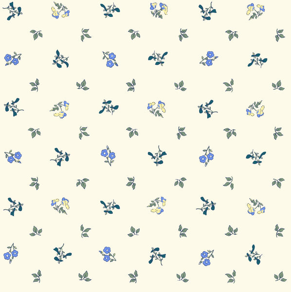 Liberty - Orchard Garden Collection - Pome Blossom X