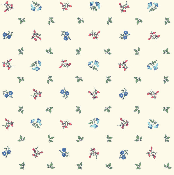 Liberty - Orchard Garden Collection - Pome Blossom Y