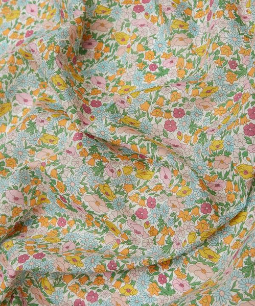 Liberty Tana Lawn - LTL03630117A - Poppy Forest