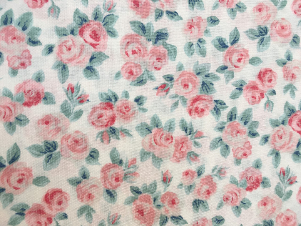 Liberty - Spring Flower Show Collection - Ascot Rose
