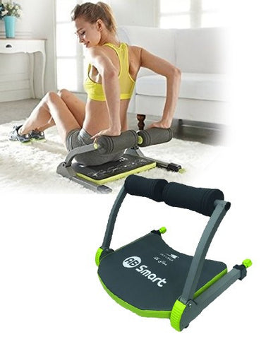Ab Smart Core System - 1 Yr Warranty
