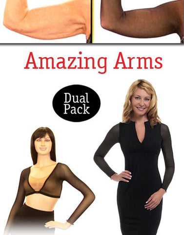 Amazing Arms (Dual Pack)