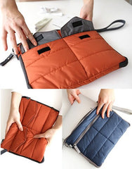 Gadget Pouch Bag in Bag Organizer