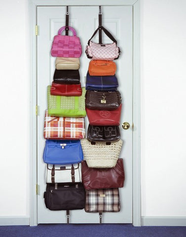 Bag Rack Handbag Organizer