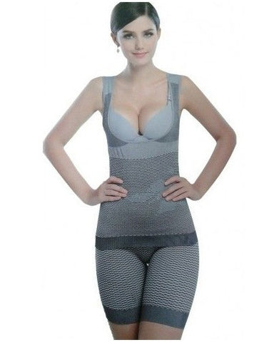 Bamboo Charcoal body underwear