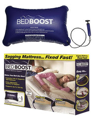 Bed Boost Custom Mattress Support