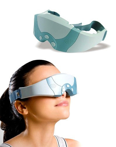 Eyes Massager - 1 Yr Warranty