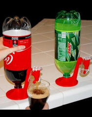 Fizz Saver Soda Dispenser