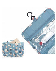 Travel Camping Toiletry Pouch