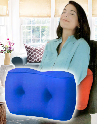 Multi-purpose Relaxation Massaging Cushion