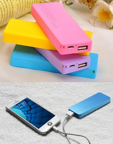 3000 mAh Power Bank
