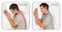 Side Sleeper Air Pillow