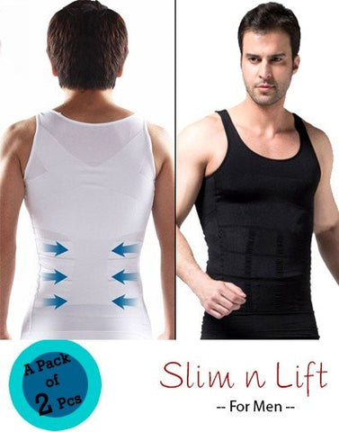Slim n Lift for men - Dual Pack