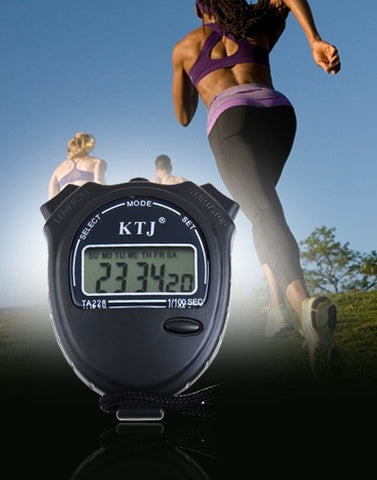 Electronic Sport Watch