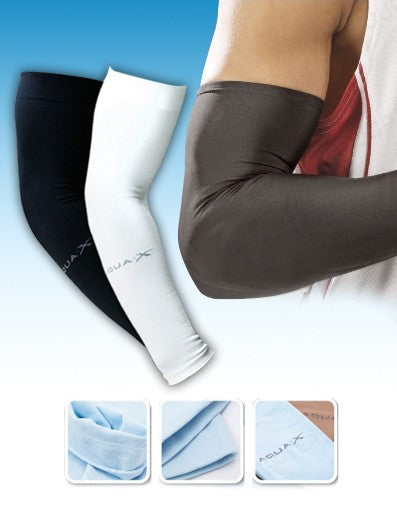 Gamsung Aqua-X Arm cuff Ice Skin + UV Cut