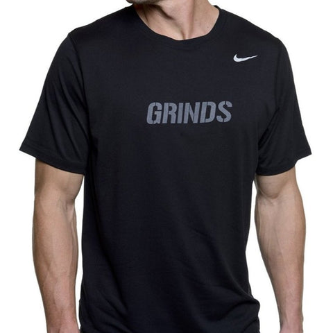 Product shot of Grinds NIKE Dri-Fit - MLB Edition