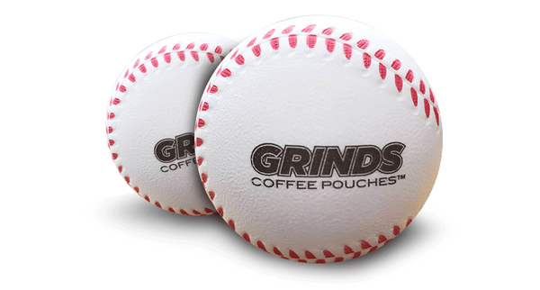 Stress Ball-Baseball