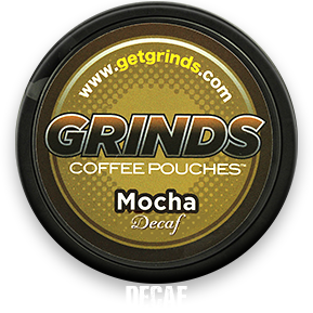 New Decaf Mocha