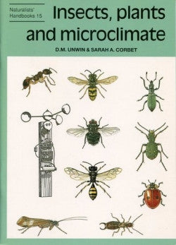 Insects, plants and microclimate - Pelagic Publishing