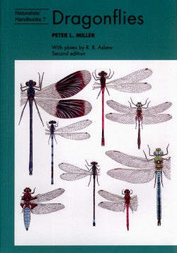 Dragonflies - Pelagic Publishing