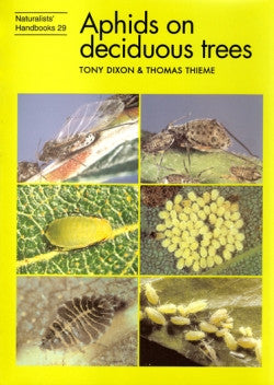 Aphids on deciduous trees - Pelagic Publishing